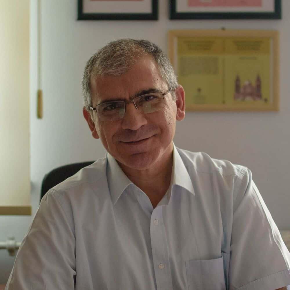 Mehmet Ali Çelikel